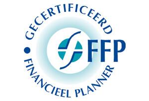 Gecertificeerd financieel planner
