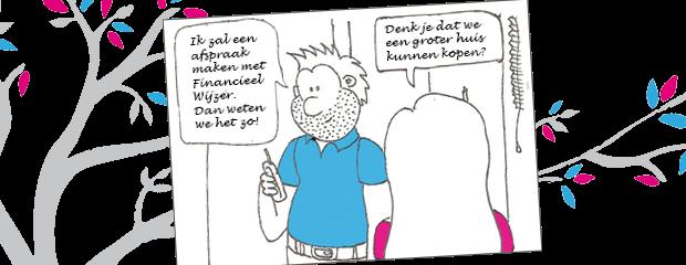 Hypotheekadvies Bergen op Zoom